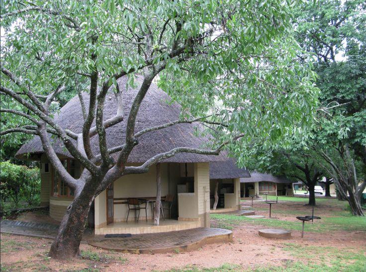 Skukuza - Kruger National Park by Grethe Anæus