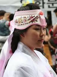Ayam, A Korean traditional winter cap