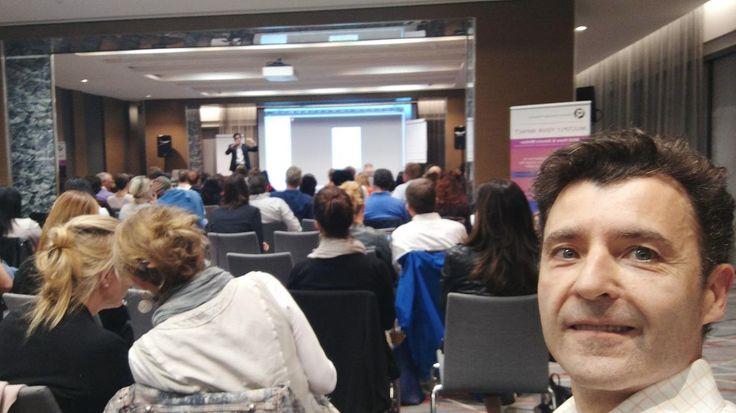 A week ago at the digital marketing workshop from Industry Rockstar😃  #zurich #digitalmarketing #workshop #dentiast #zuri #zahnarzt