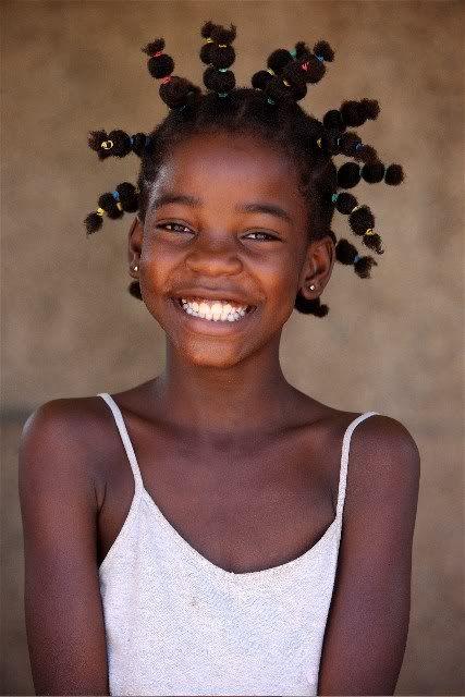 Un somriure de Guinea Equatorial