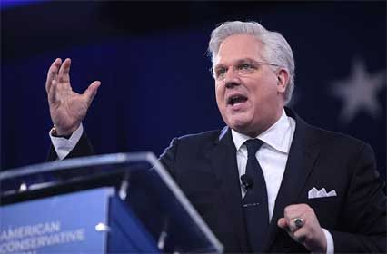 "August 13th, the day of the first Black Lives Matter riots in Milwaukee, conservative media mogul Glenn Beck had an interview with NPR radio in which he advised that he can ""relate to"" Black Lives Matter."