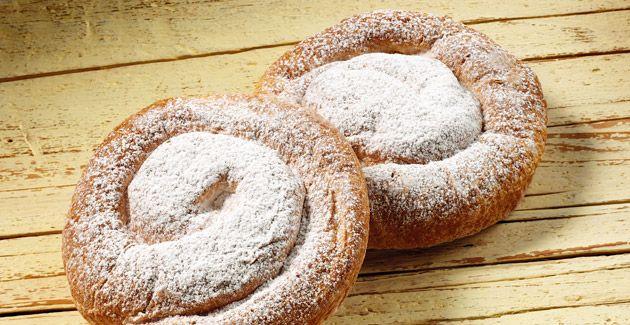 Mallorquín Ensaimada Recipe: a traditional sweet pastry from Mallorca