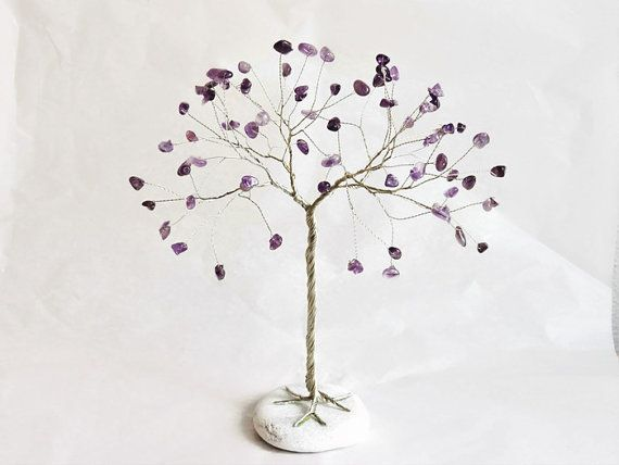 Check out this item in my Etsy shop https://www.etsy.com/listing/467093197/large-amethyst-tree-sculpture-amethyst