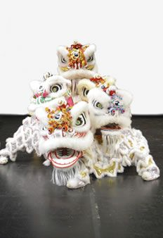 FOOK SING LION DANCE NATIONAL/ETHNIC IDENTITY: Southern Chinese