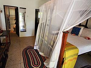 Shooting Star Lodge: Spacious, airy rooms -- http://adventureswithinreach.com/tanzania/zanzibar/lodging-details.php?name=Shooting-Star-Lodge