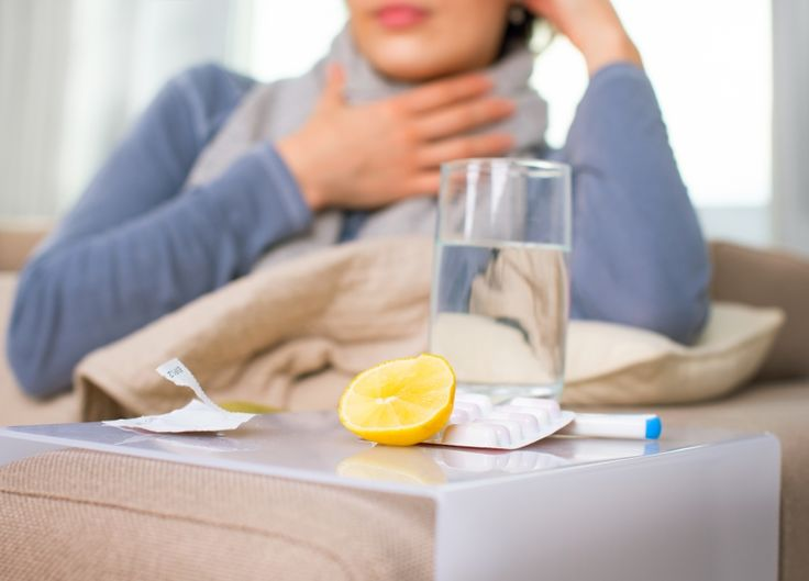 Strep Throat: Signs and Symptoms