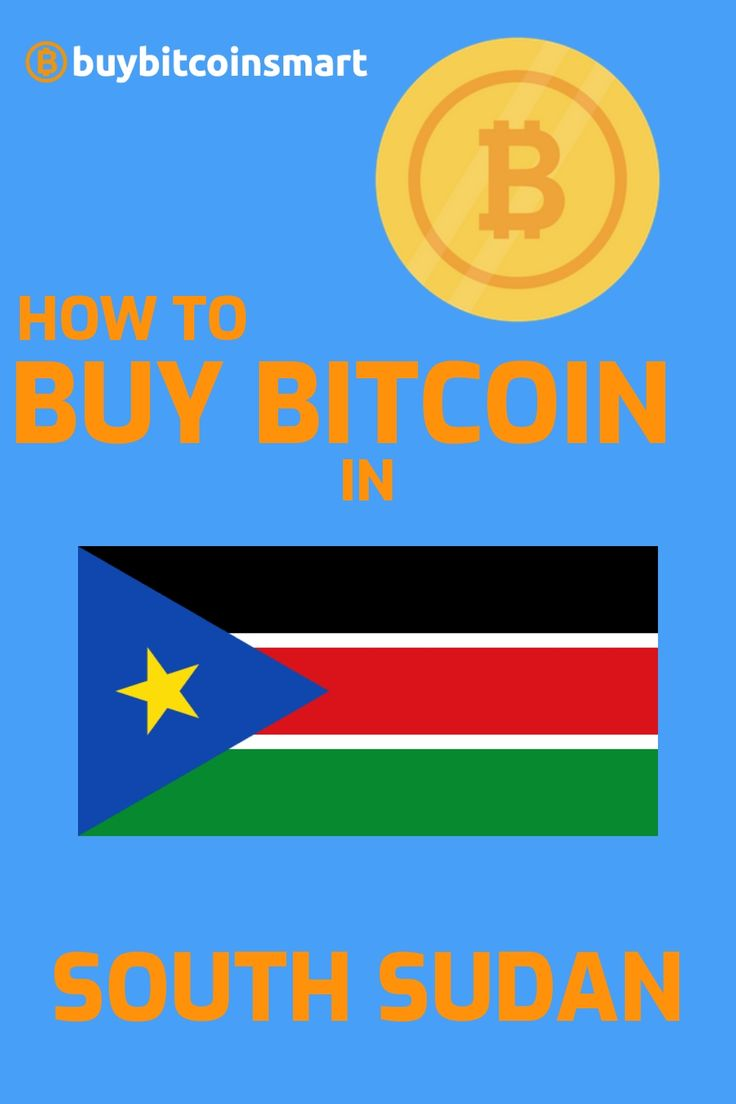 Find the best cryptocurrency exchanges to buy bitcoin in South Sudan. Read our step-by-step guide and find the best crypto exchanges to purchase BTC safely. Do you already hold bitcoin or any other cryptocurrency? What's your largest holding? Drop a comment! #buybitcoinsmart #bitcoin #crypto #buybitcoin #hodl #southsudan #bitcoinsouthsudan #cryptosouthsudan #cryptocurrency #btc