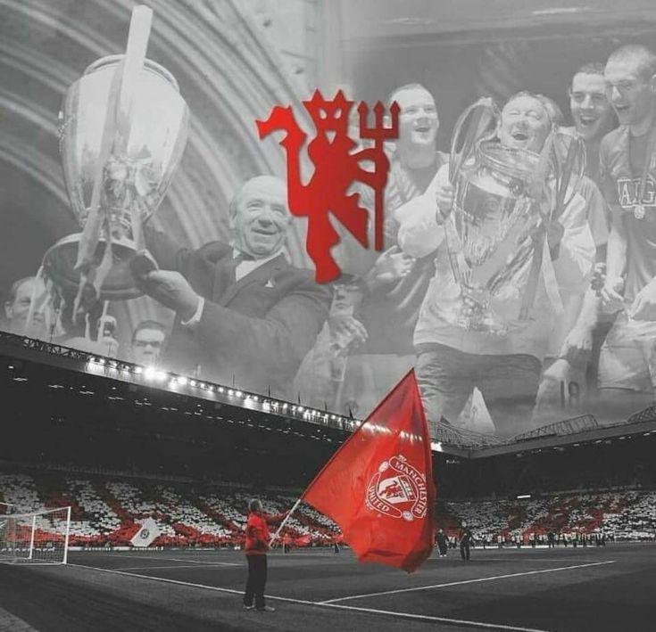 Forever Manchester United.....