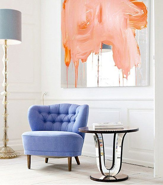 The Apartment -- Get the look