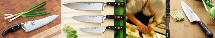 For RJ:  List Of All The Chef Knives | Best Chef Knives