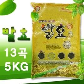 샵N_마트친구 : [살아있는 유산균] 발효13곡(5kg)