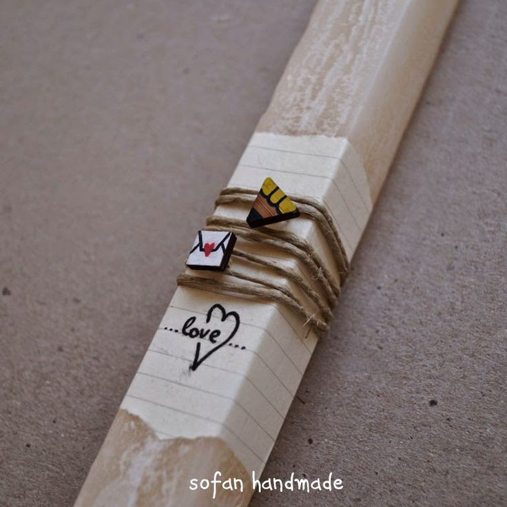 ! ♥ SofaN handmade: Πασχαλινές λαμπάδες 2015 - όλα τα σχέδια!