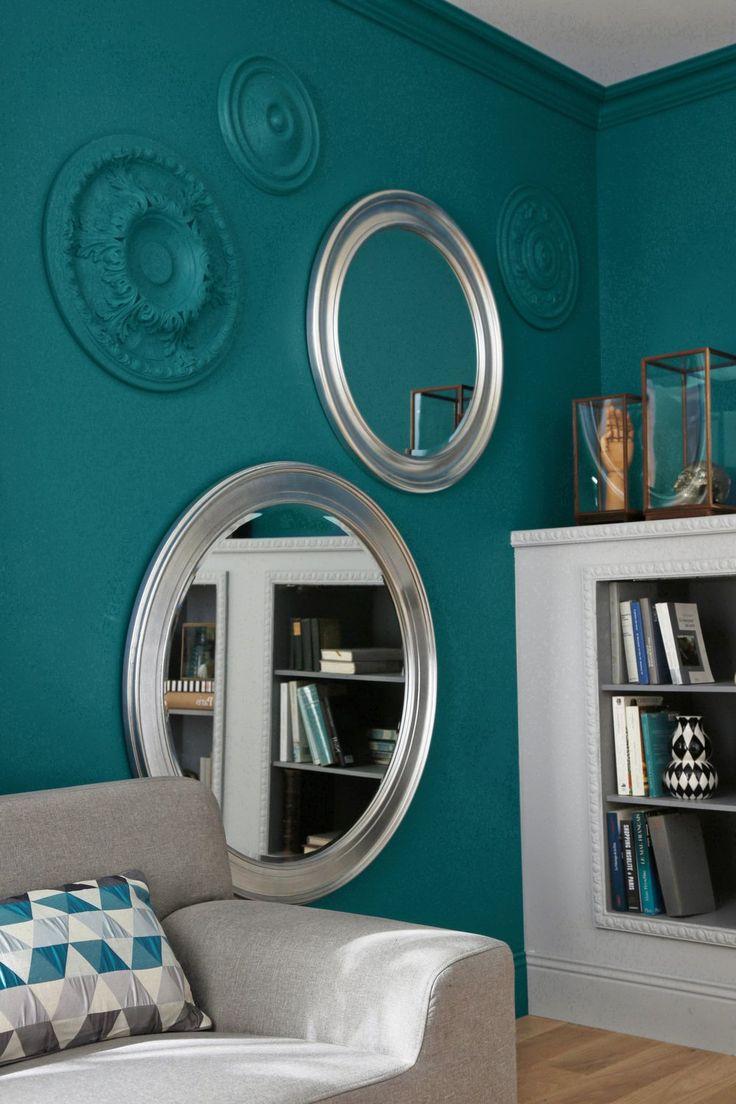 les 25 meilleures id es de la cat gorie rosace plafond sur pinterest moulure plafond moulures. Black Bedroom Furniture Sets. Home Design Ideas