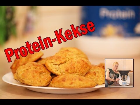 Thermomix® TM5 - Protein-Kekse