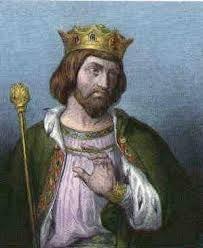 Hugh Capet, King of France
