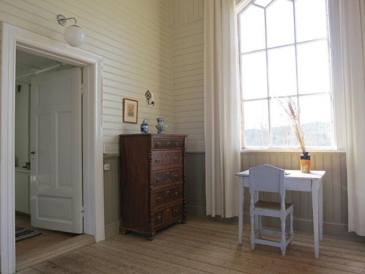 Södra Ström Missionshuset, Årjäng - Svensk Fastighetsförmedling