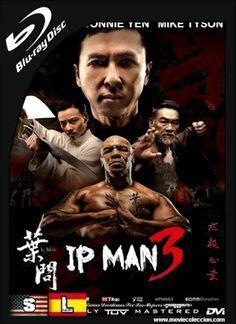 Ip Man 3 2015 1080p HD | Dual Audio
