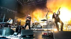 Outside Lands Sets Daily Schedules | #OutsideLands #Pollstar