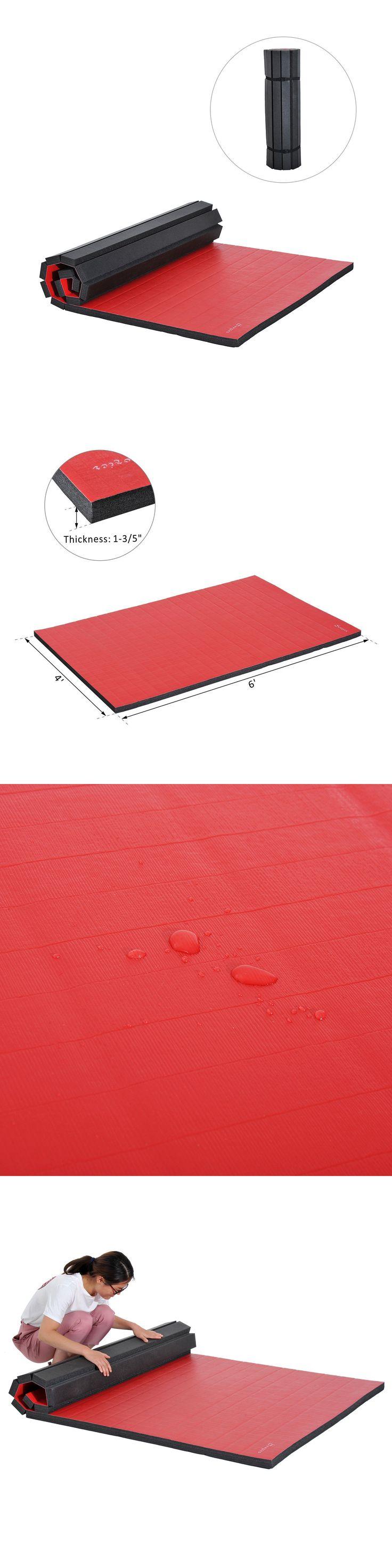 Fresh Supermats Large Gym Mat