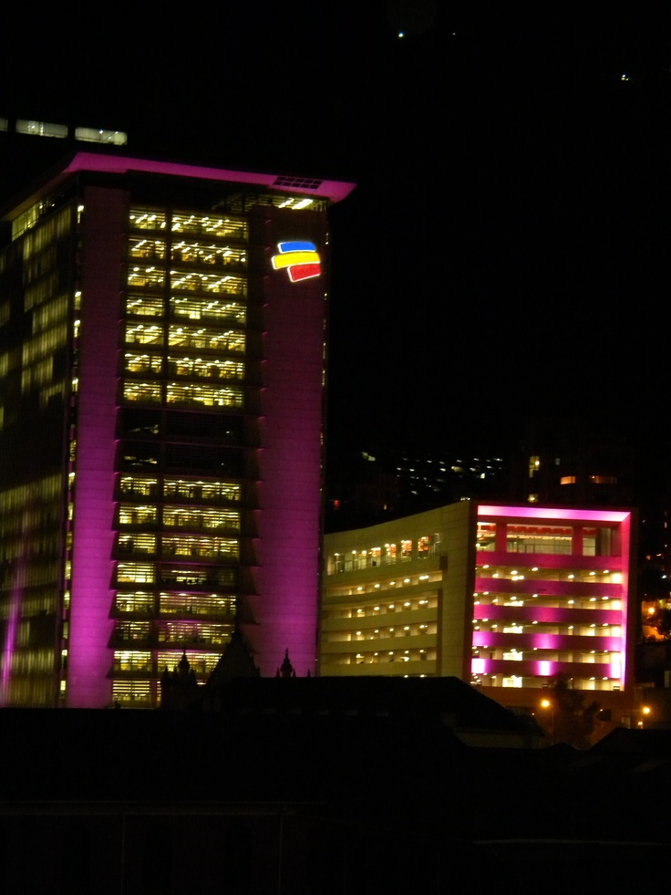 Bogota International Business Center, Colombia