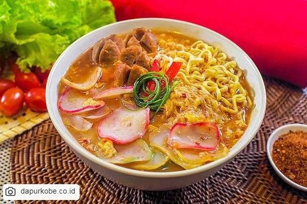 12 Resep Seblak Kuah Sederhana Instagram Resep Makanan Pedas Makanan