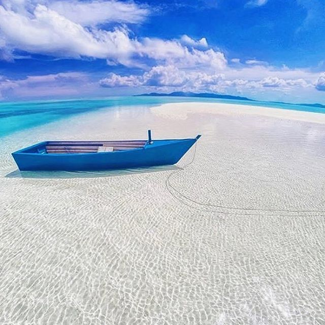 Pin for Later: 37 Surreal Places to See the Clearest, Bluest Water on Earth Fiji