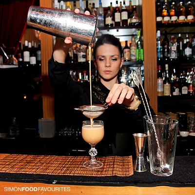 1806 Cocktail Bar, CBD Melbourne