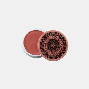 Cheek Butter - Korres Rubor en crema, proporciona un color radiante y la hidratación de color duradero a tu piel.