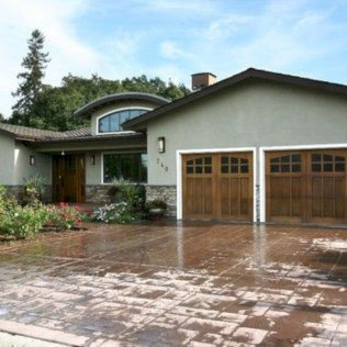 57 exterior paint colors for house with brown roof