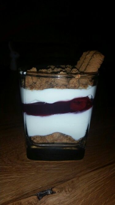 Monchou dessert