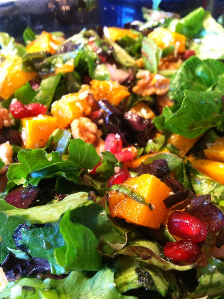 Pin by Joanie Deis on Salads | Pinterest