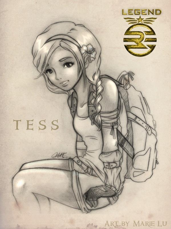 Tess ✌