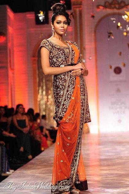 Neeta Lulla designer ethnic wear collection