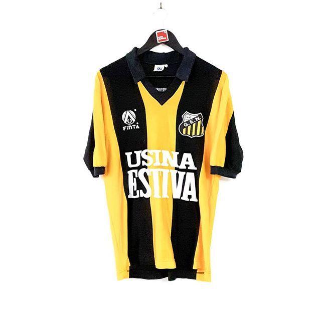 Gremio Novorizontino 89 90 Link In Bio Baseball Jersey Shirt Soccer Tees Jersey Shirt
