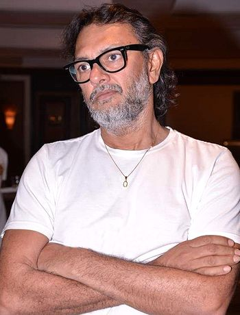 Mirza Sahiba is an adaptation of folklore and it is set in Rajasthan, says Rakeysh Omprakash Mehra!