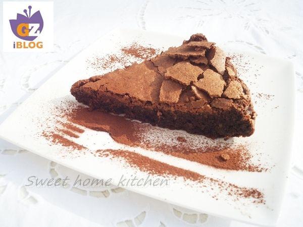 Torta tenerina-ricette -dolci