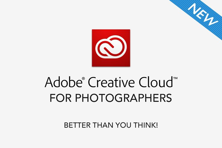 Adobe Creative Cloud - All about it and Myth Busting
