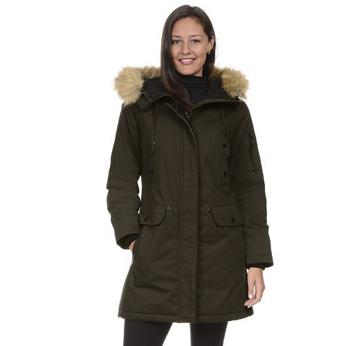 Kohl S Winter Jackets