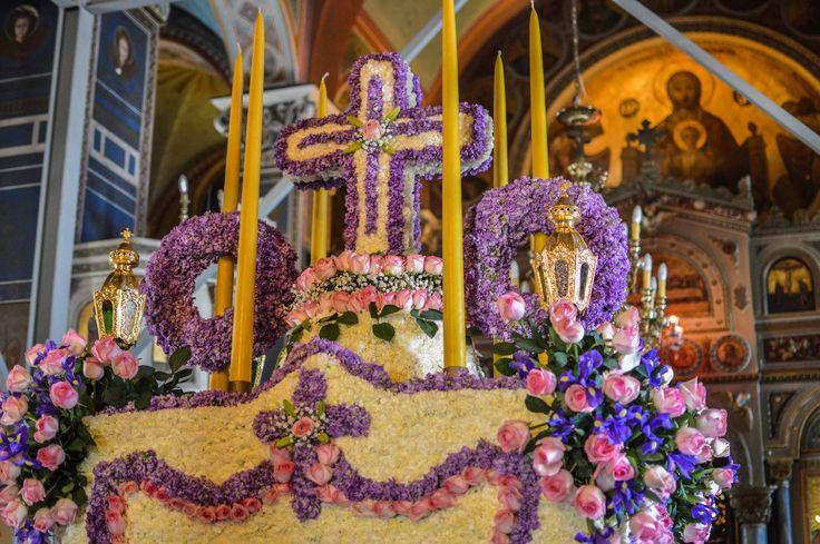 epitaph  Easter