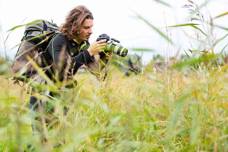Joris van Alphen: fotograferen om een verhaal te vertellen - National Geographic Nederland/België