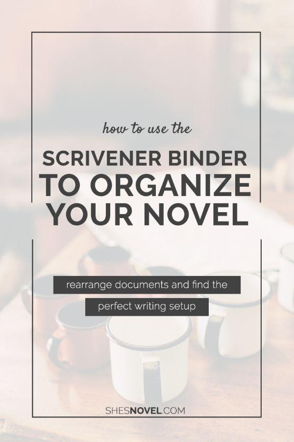37 Best Using Scrivener Images On Pinterest Scrivener Templates