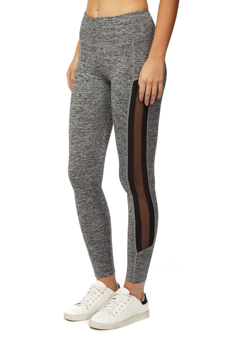 on the run legging