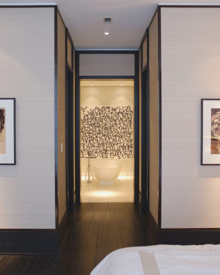 Pier 27 Master Bedroom    Munge Leung