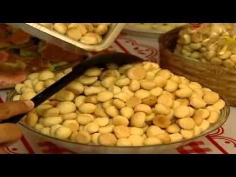 ▶ Dica do Chef: Biscoito de Maisena - YouTube