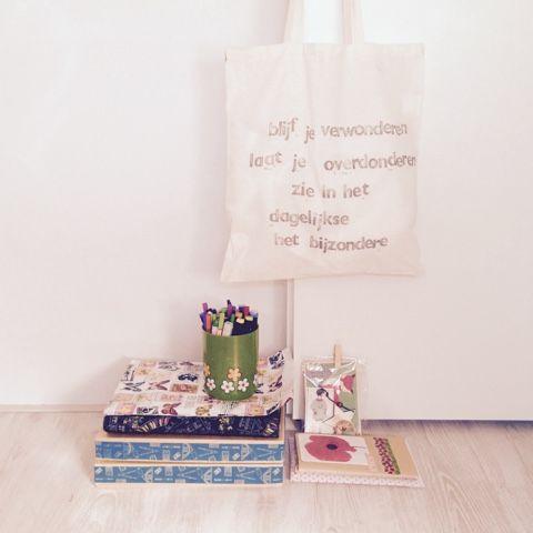 Streken van Miss Steek: Craft en schaft