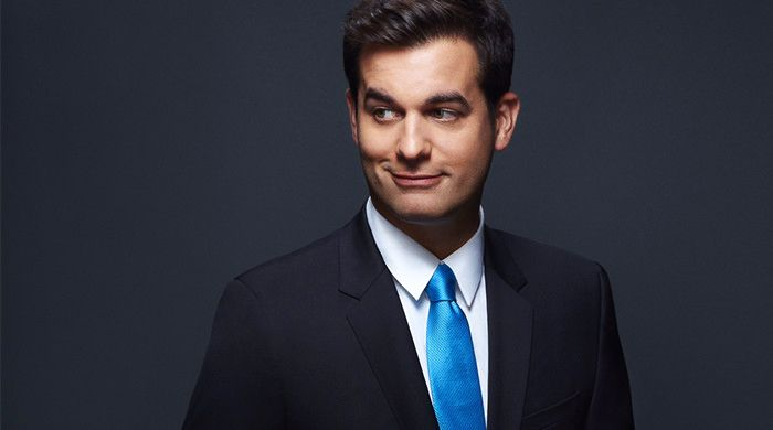 Michael Kosta made his debut on The Daily Show with Trevor Noah last night. Our writer recaps the comedian's first stint as a correspondent for Comedy Central's late night news satire show.