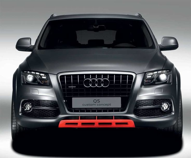 2019 Audi RS Q5 Review and Release Date