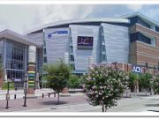 Time Warner Cable Arena (Formerly Charlotte Bobcats Arena) Tickets: Buy Event & Show Tickets for Time Warner Cable Arena (Formerly Charlotte Bobcats Arena)