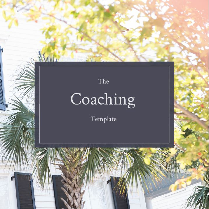 The Coaching Contract was made specifically for Business Coaches who are helping clients through the ups and downs of business ownership. This contract will lay out exactly what is expected of each party, and manage expectations between you and your client clearly. Get this template for only $300
