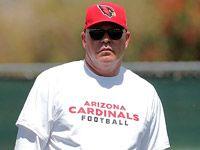 Bruce Arians: Arizona Cardinals are reloading, not rebuilding